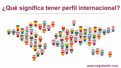 perfil trabajador internacional