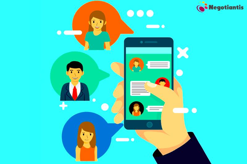 uso whatsapp como correo electronico